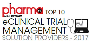 Top 10 eClinical Trial Management Solution Providers-2017