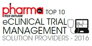 Top 10 eClinical Trail Management Solution Providers 2016