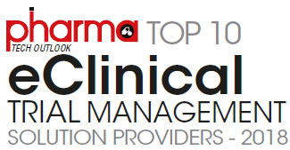 Top 10 eClinical Trial Management Solution Companies - 2018